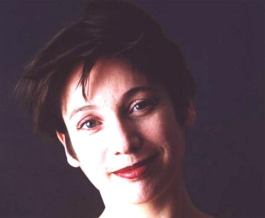 Elisabetta Armiata