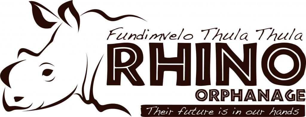 Rhino Orphange Logo
